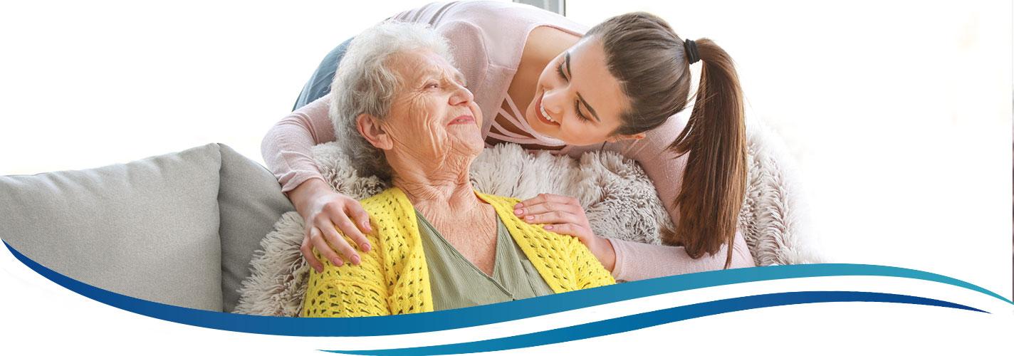 Senioren-Wohngemeinschaft Windach mit Rund-um-die-Uhr-Betreuung