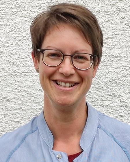 Tagespflegeleitung: Kerstin Eismann